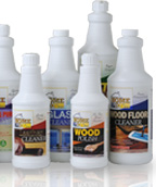 Order professional Home cleaning products